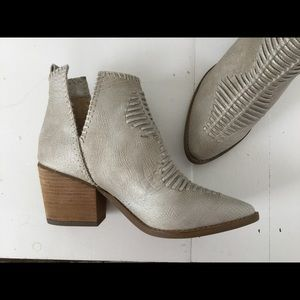 Not Rated Shoes - Booties